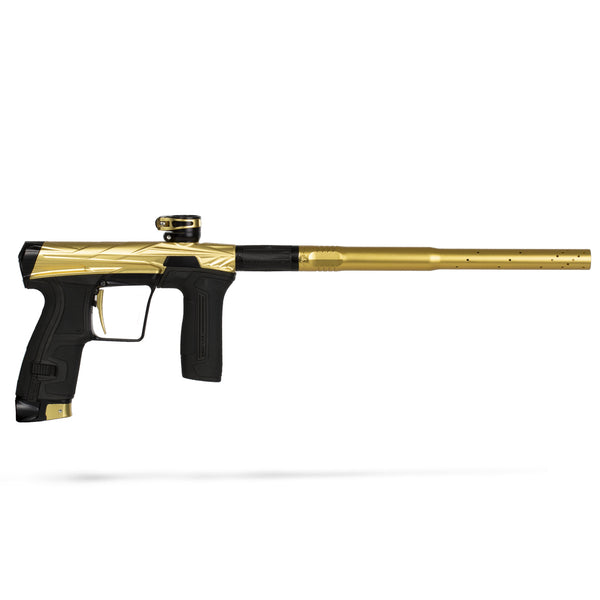 Invader CS2 Pro  - Mirage - Dust Gold/ Black