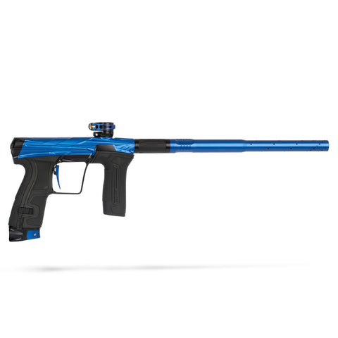 Invader CS2 Pro  - Royal - Dust Blue / Black