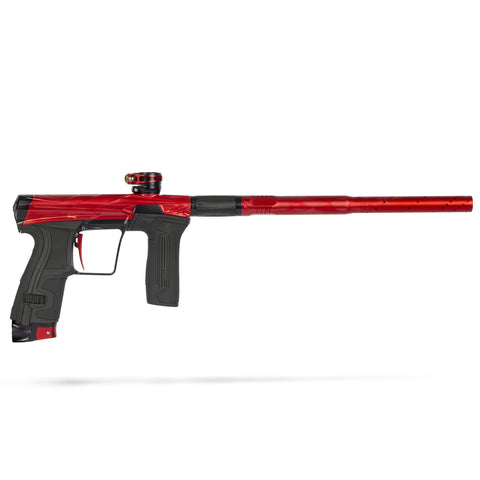 Invader CS2 Pro  - Scorch - Dust Red / Black