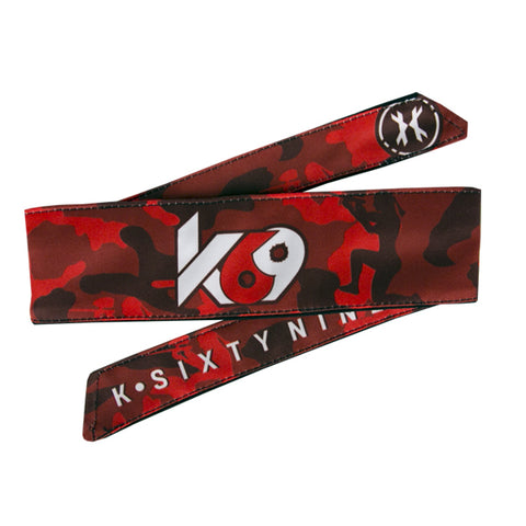 K69 Blood Camo Headband