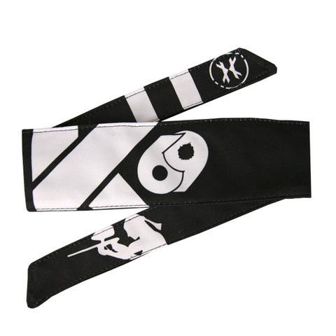 K69 Stripes Headband