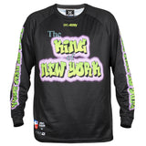 New York Xtreme - The King of New York - Pro Tour - DryFit Jersey