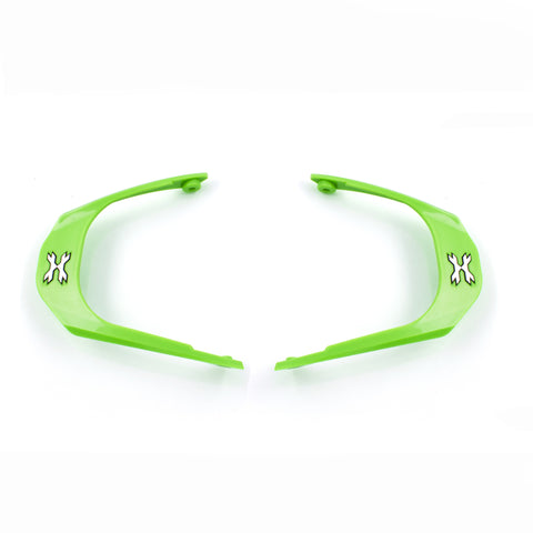 PVT Lock Neon Green