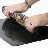MagMat - Magnetic Tech Mat - Black/Gold