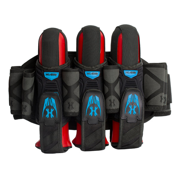 Magtek Harness - Blue - 3+2+4