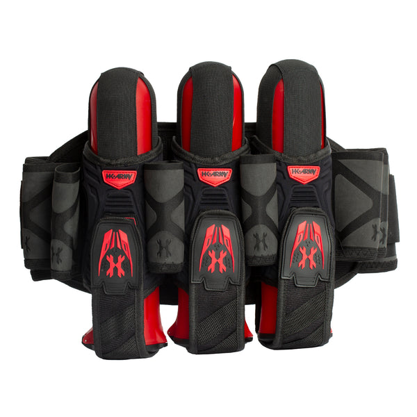 Magtek Harness - Red - 3+2+4