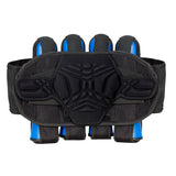 Magtek Harness - Blue - 4+3+4