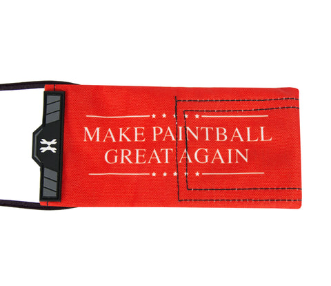 Make Paintball Great Again- Barrel Condom