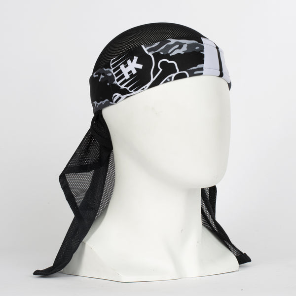 MR. H Slayer Urban Headwrap