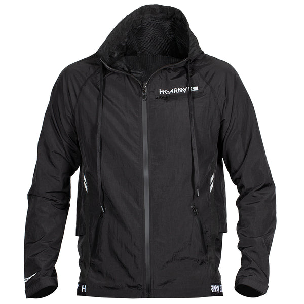 Peak - Athletex Training Jacket - Black
