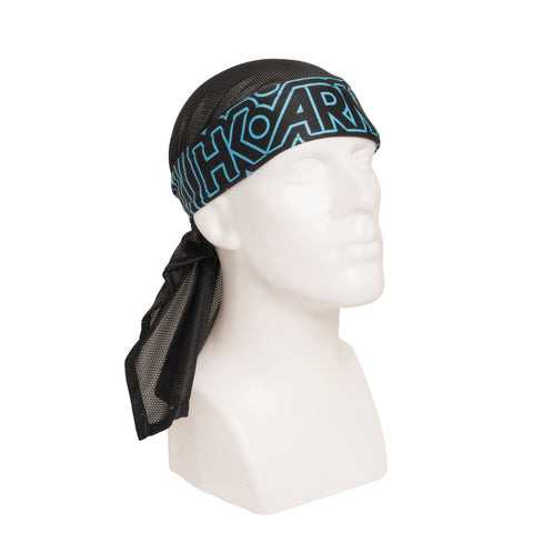 Pulse Teal Headwrap