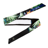 Aloha Black - Greenspan RG18 -  Dynasty Sig Series Headband