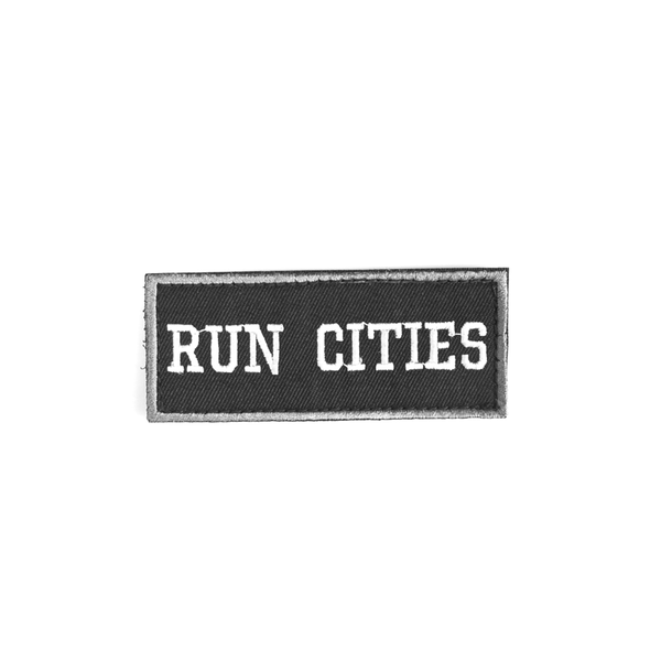 Run Cities Patch
