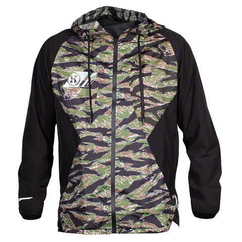 Scout - Athletex Training Jacket - Tiger Camo
