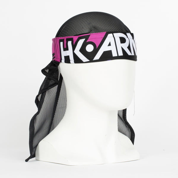 Apex Pink Headwrap
