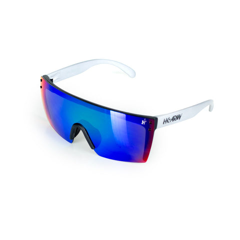 Showtime Sunglasses - Grey/Blue
