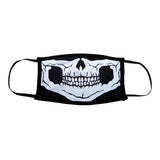 Skeleton Skull - Anti-dust Face Mask