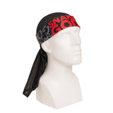 Snake God Carnage Headwrap