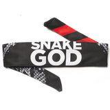 Snake God Venom Headband