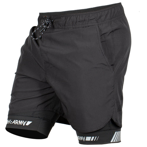 Sprint - Athletex  Shorts - Black