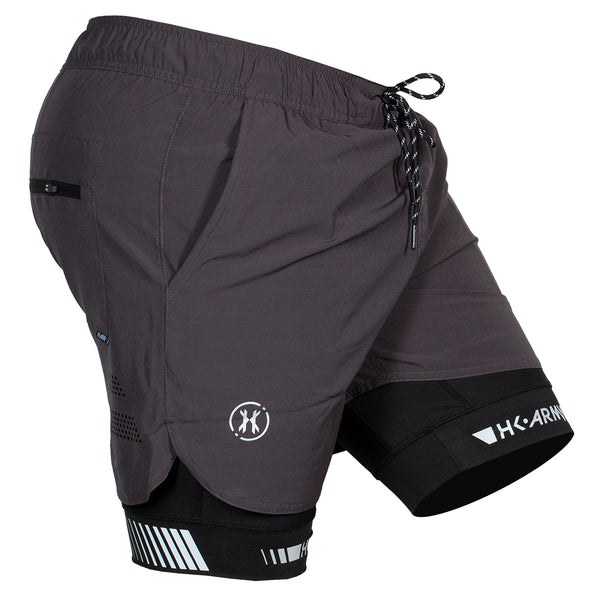 Sprint - Athletex  Shorts - Grey
