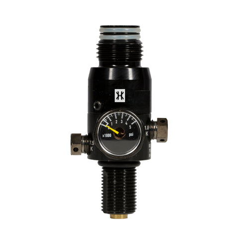 Regulator - 4500psi - Compressed Air Regulator