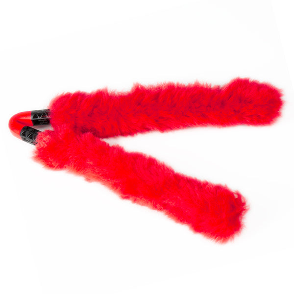 Strike Barrel Swab - Red