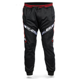 TRK - HK Skull - Red - Jogger Pants