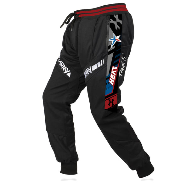 TRK - Heat  - Jogger Pants