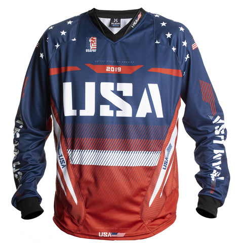 Team USA 2019 - Freeline - Jersey