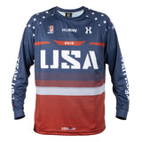 Team USA - Dry Fit - Practice Jersey
