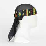 Tribe Rasta Headwrap