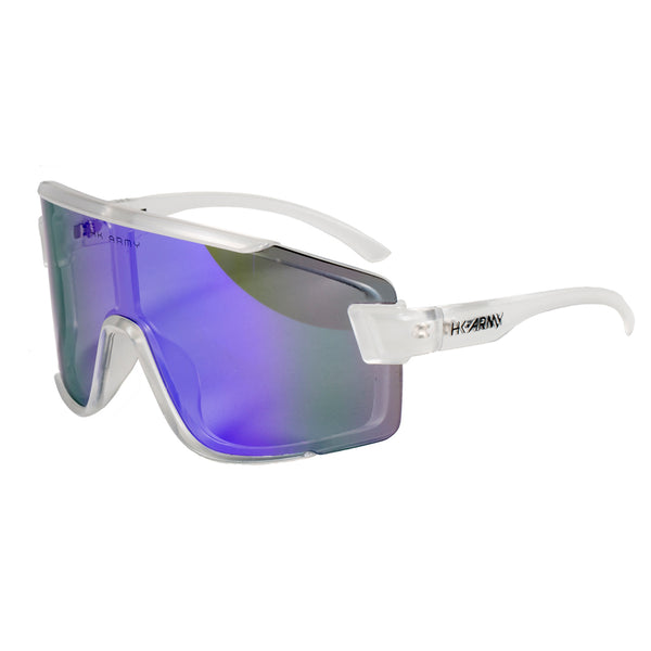 Turbo - Sunglasses - Ice Clear