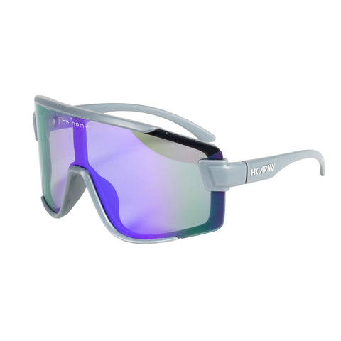 Turbo - Sunglasses - Ash Grey