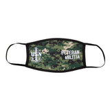US Navy - Veteran Militia - Anti-dust Face Mask
