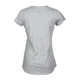 Off Break - Women's Tee - Heather
