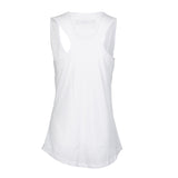 Hostile Nights - Women's Tank Top - White
