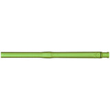 XV One Piece Barrel - Spyder - Dust Neon Green