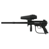 XV One Piece Barrel - Tippmann A5 - Dust Black
