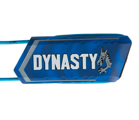 Dynasty - Ball Breaker