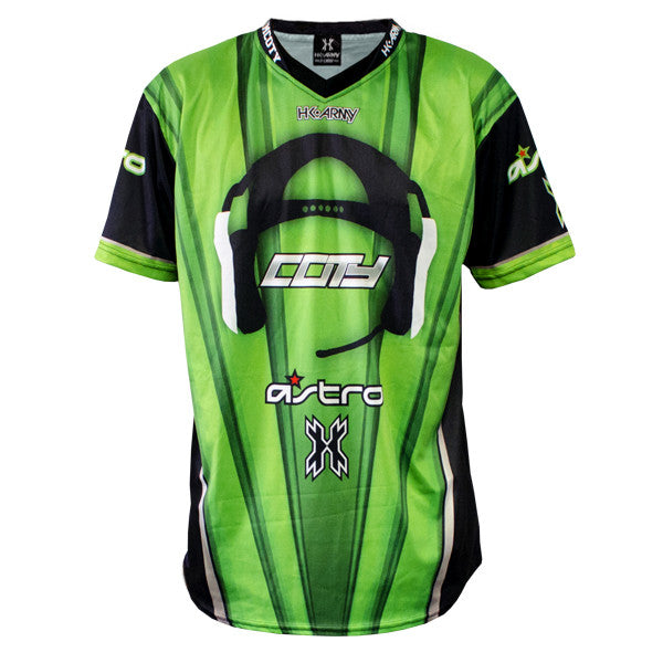 IMCoty   Gaming Jersey U2013 HK Army Clothing  Clothing Sponsorship