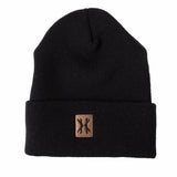 "Hostilewear ""HK Army"" Beanie - Tan"