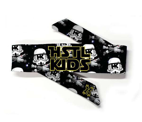 Trooper - HSTL Wars - Headband
