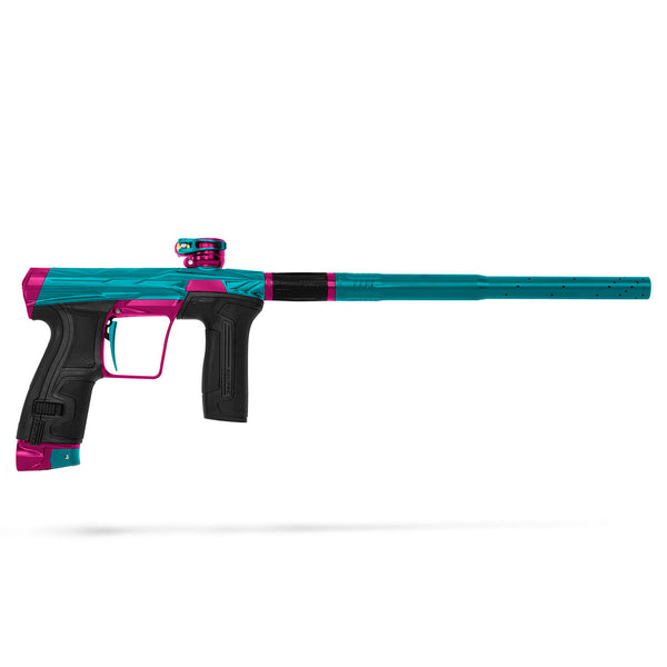 Invader CS2 Pro  - Amp - Dust Turquoise / Pink