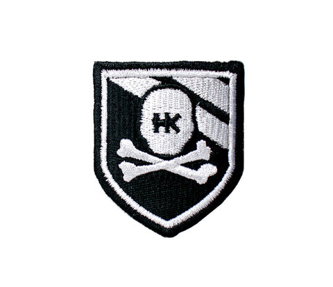 MR H. Shield Patch w/ Velcro