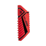 Vice Reg Grip - Red/Black