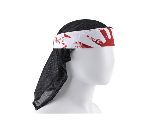 Rising Sun Headwrap