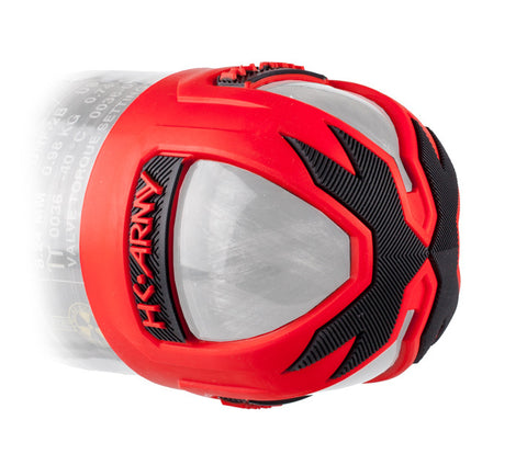 Vice Tank Grip 2.0 - Red / Blk