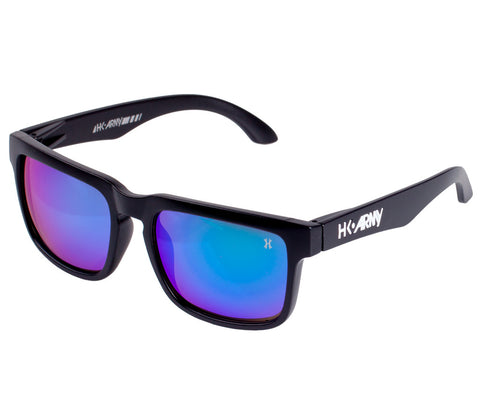 Vizion Sunglasses Midnight