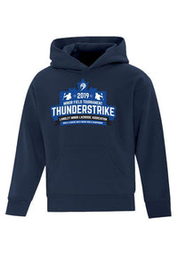 Thunderstrike Minor LAX Event Hoody